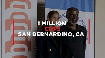 One Million Cups Part Two