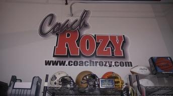 Coach Rozy