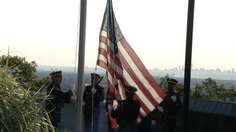 Essex County honors victims at annual 9/11 commemoration