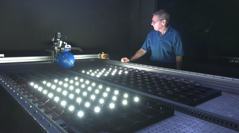 Iowa Entrepreneur: Musco Lighting & Rocket Referrals