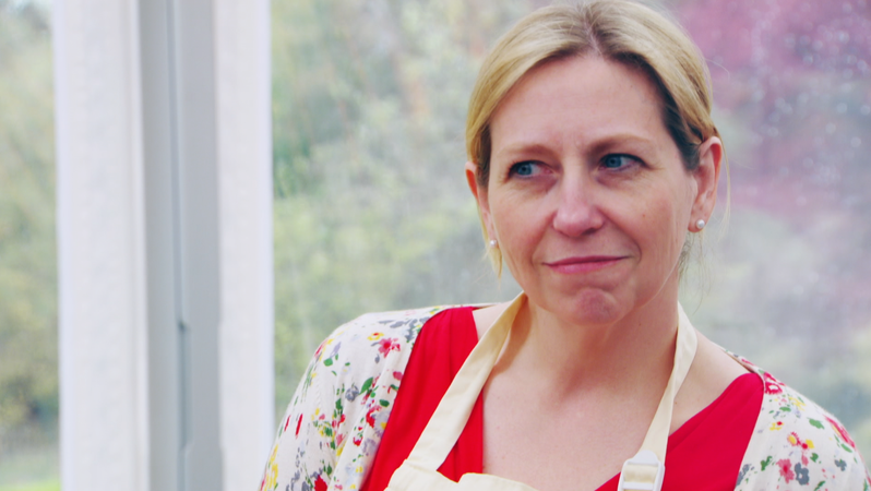 The Great British Baking Show - Puddings