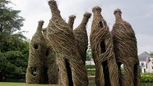 Sizable Sculptures
