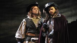 """Amarillo Opera Presents """"Lucia di Lammermoor"""""""