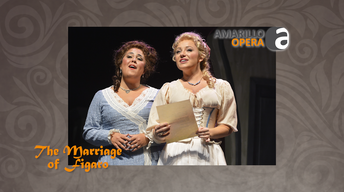 Amarillo Opera Presents: Figaro