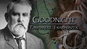 Goodnight Panhandle Trailblazer