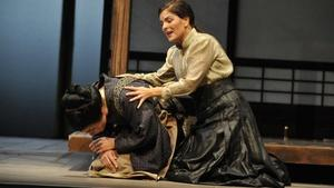 Amarillo Opera presents Madama Butterfly