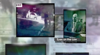 This Week: Eyes On the Law: Policing the Police