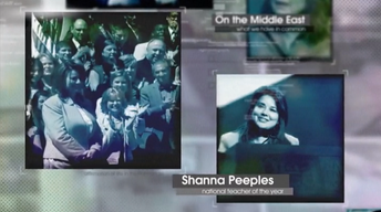 This Week: Shanna Peeples