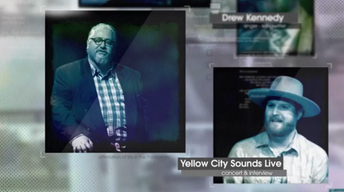 This Week: Yellow City Sounds Live
