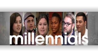 Millennial: Lily Gamble