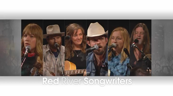 Yellow City Sounds Presents: The Red River Songwriters
