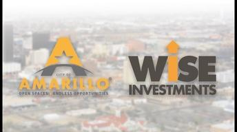 Wise Investments - City of Amarillo Focus Group