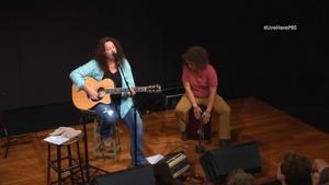 Yellow City Sounds Live: Yvonne Perea