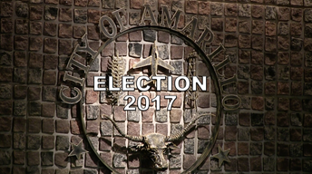 2017 Amarillo City Elections