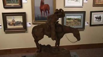 America's Horse in Art