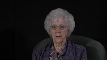 Genie Harriman: Her Mother's Involvement in Boys Ranch