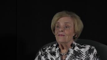 Shirley Fancher: Years as a Teacher
