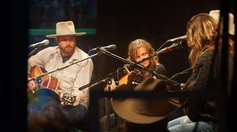 Red River Songwriters: War with Myself