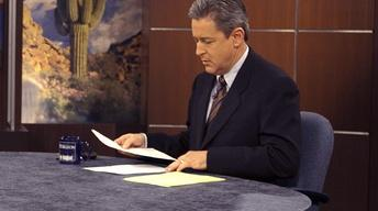 Legislative Update & El Nino Weather Pattern & Light Rail