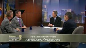 Veterans Coming Home: Ask an Arizona Expert