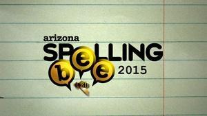 Arizona Spelling Bee 2015