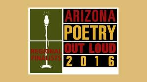 Arizona Poetry Out Loud 2016