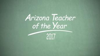 Arizona Teacher of the Year 2017