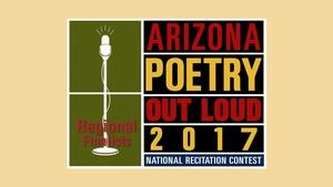 Arizona Poetry Out Loud 2017