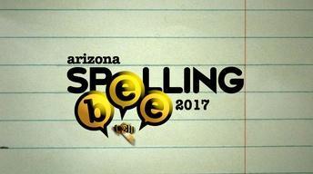 Arizona Spelling Bee 2017