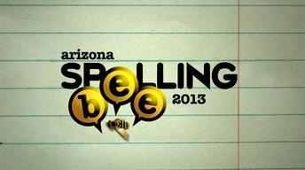 AZ Spelling Bee 2013