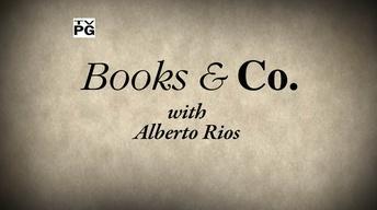 Books & Co. 1602: Jennifer Spiegel