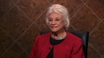 Books & Co. 1610: Sandra Day O'Connor