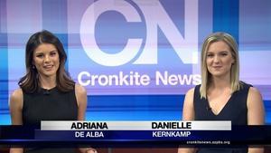 Cronkite News Feb. 23