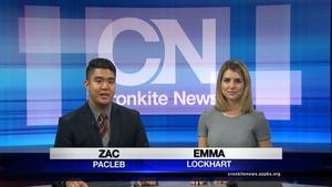 Cronkite News March 13