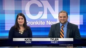 Cronkite News March 14