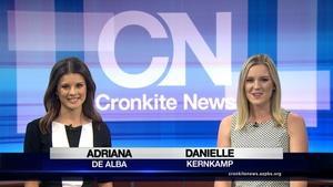 Cronkite News March 16