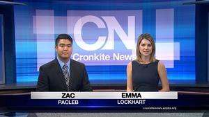 Cronkite News March 20