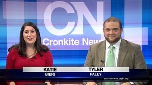 Cronkite News March 21