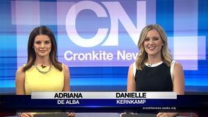 Cronkite News March 23
