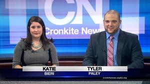 Cronkite News March 28, 2017