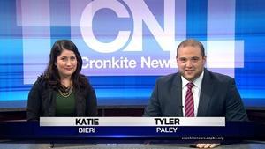 Cronkite News April 18, 2017