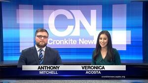 Cronkite News April 19, 2017