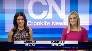 Cronkite News April 20, 2017
