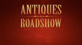 Antiques Roadshow: Vintage Salt Lake City