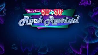 50s & 60s Rock Rewind