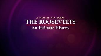 PBS Previews: The Roosevelts
