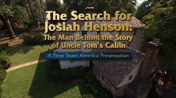The Search for Josiah Henson