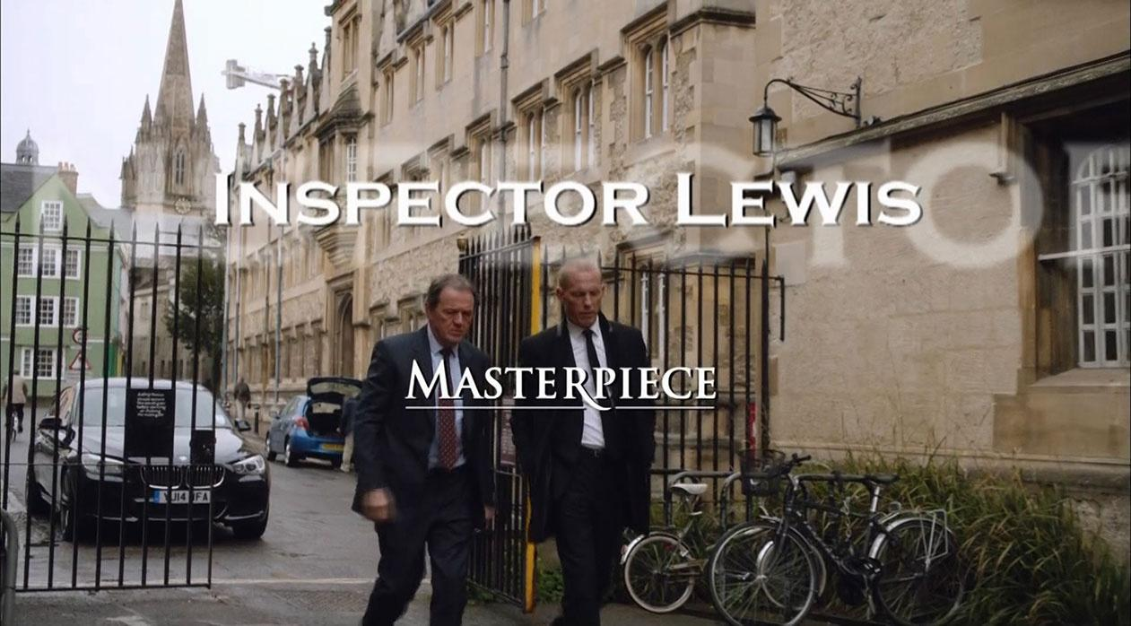 Video: Inspector Lewis: Entry Wounds | Watch Eight Previews Online