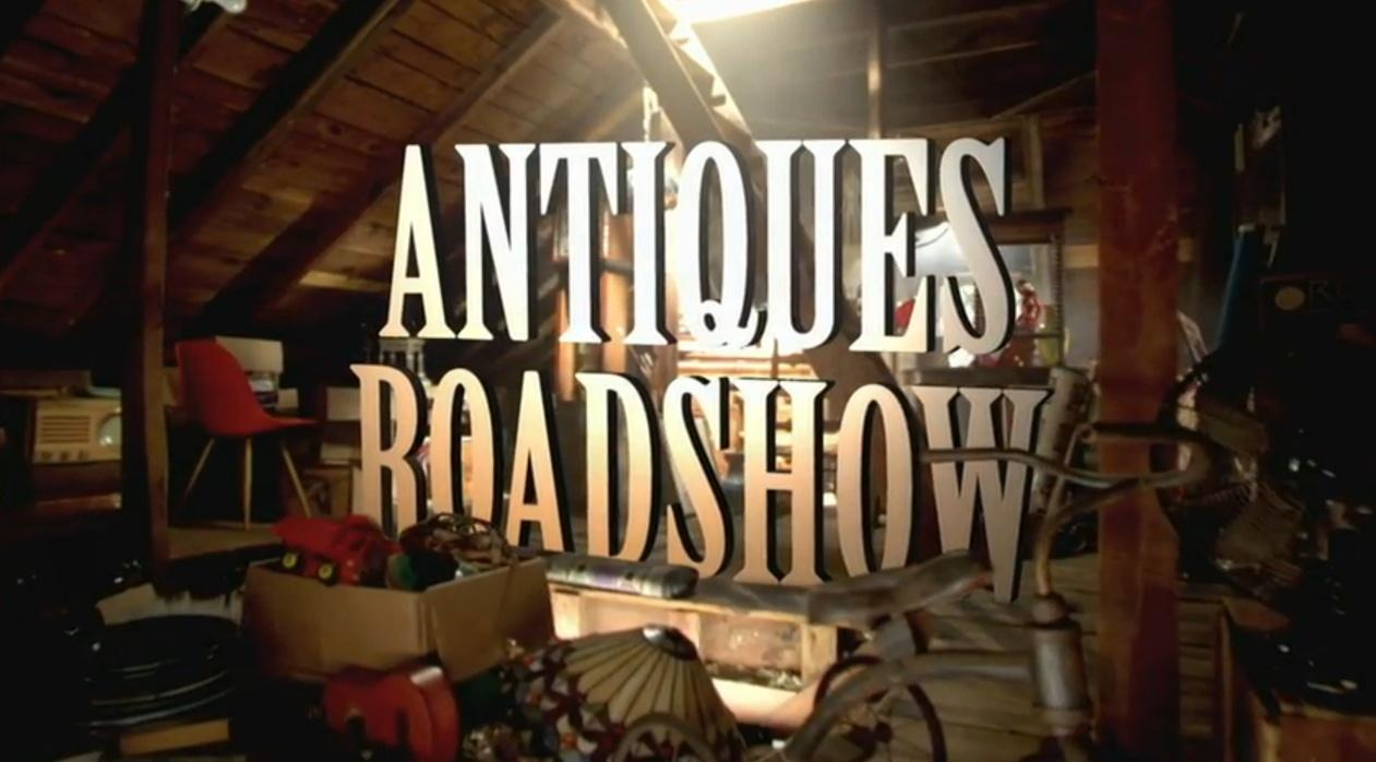 """Antiques Roadshow – """"The Boomer Years"""""""