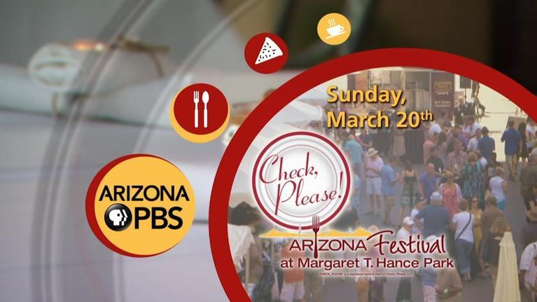 Check, Please Arizona Festival